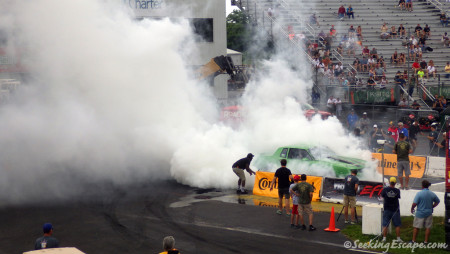 burnout-contest